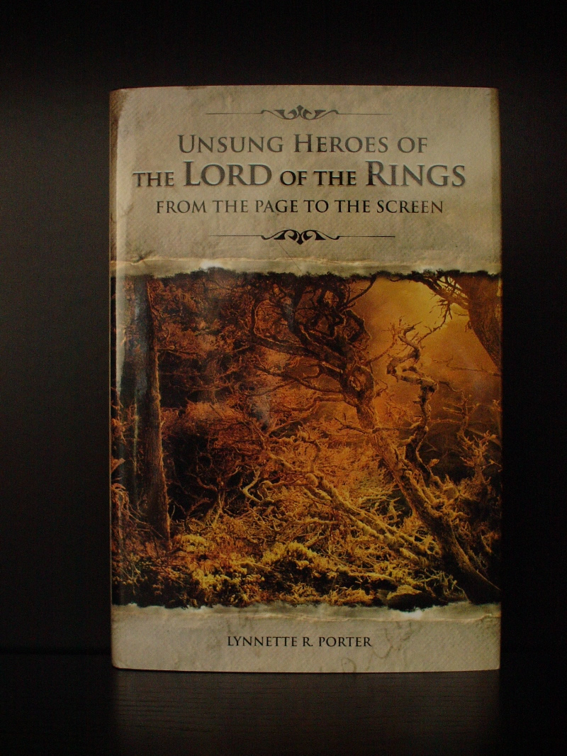 the unsung hero lord of the All about sam - why the main character of 'the lord of the rings' is really samwise gamgee may 16, 2013 at 8:45 am by cliff quickbeam broadway - most people think frodo is the true hero of the lord of the rings.