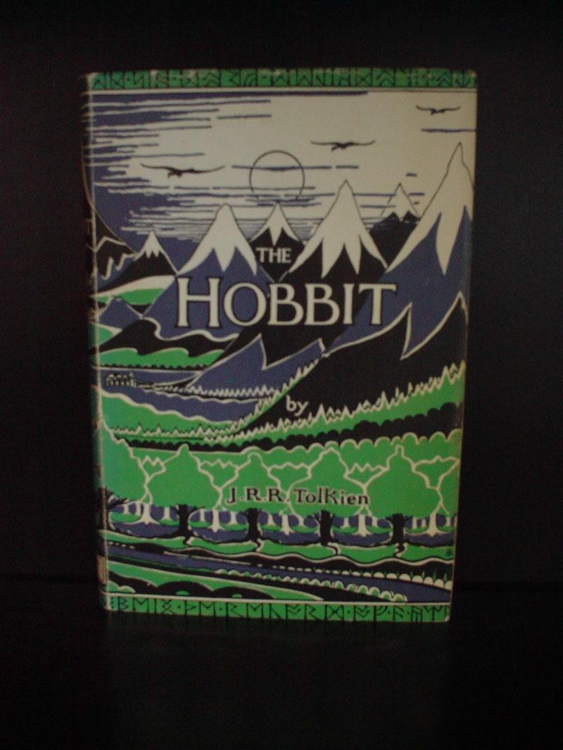 the hobbit essays