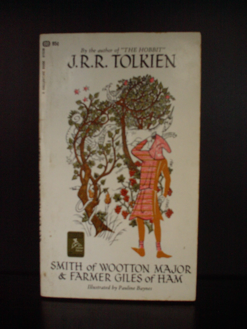 jrr tolkien essay On fairy stories is jrr tolkien's attempt to explain what fantasy is, how it works, and what it's purpose is - or rather should be - in the world as an aspiring goblin-story writer and lover of nearly all things tolkien, i decided to hunt it down.