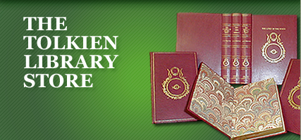 Rare Tolkien Book Store - Buy collectable and rare books in the Book shop