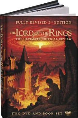 Okładka wydawnictwa - by The Tolkien Library