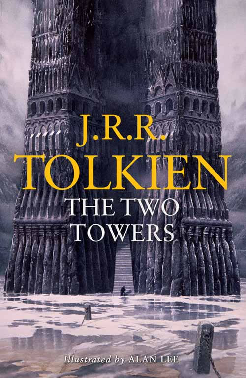 an analysis of the book the two towers Specific changes between the peter jackson the two towers film compared to jrr tolkien's book.