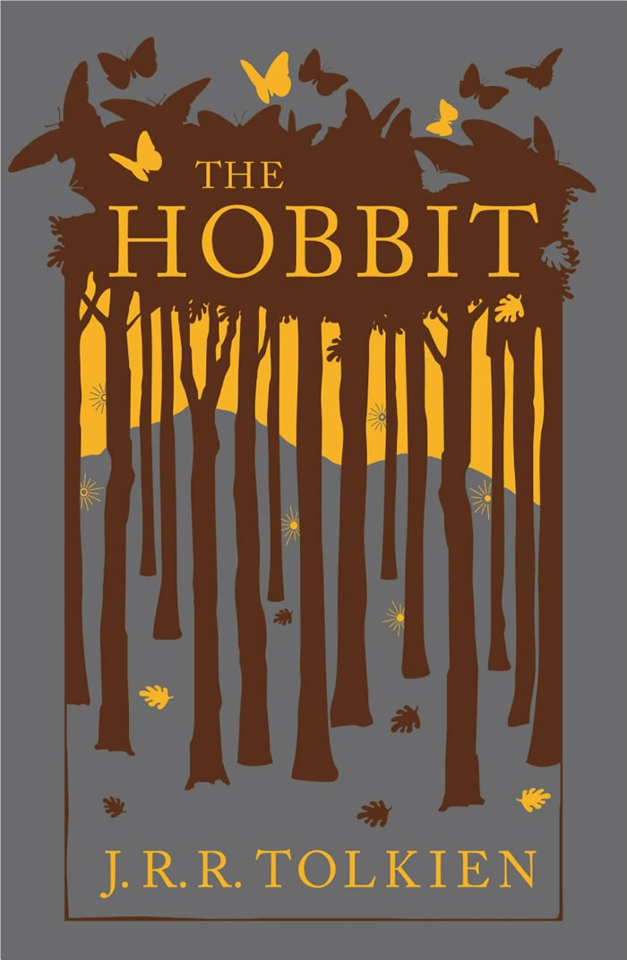 How Jews Helped Inspire J.R.R. Tolkien's 'The Hobbit'