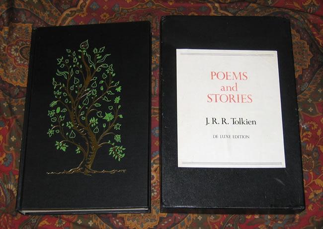 tolkiens poetry essay