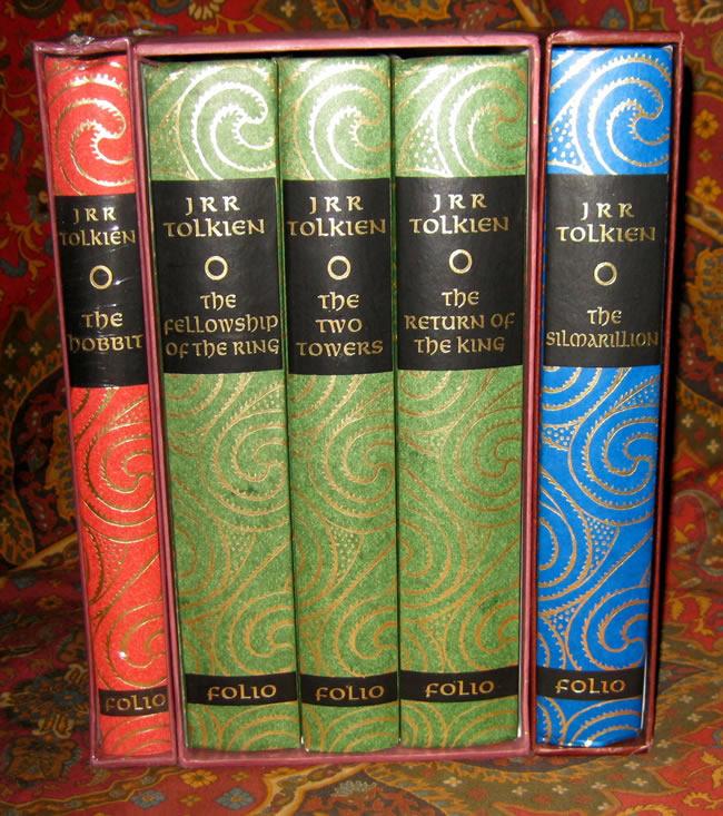 Février 2014 - Bilbo le hobbit de J.R.R. TOLKIEN - Lecture commune 000771