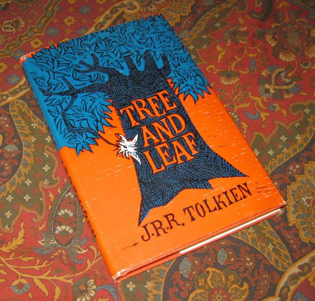 tree and leaf tolkien pdf