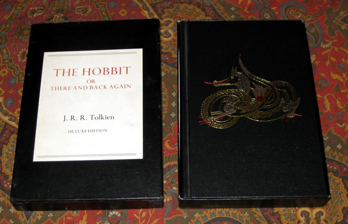 The Hobbit: There and Back Again Now Called The Hobbit: The Battle of the Five Armies